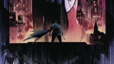 Sean Gordon Murphy Batman White Knight