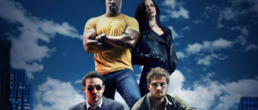 The Defenders recenzja