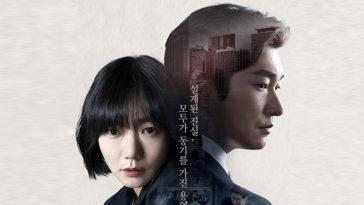 Stranger 2017Netflix koreański serial