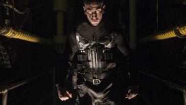Marvel's The Punisher (2017) - Netflix, Marvel