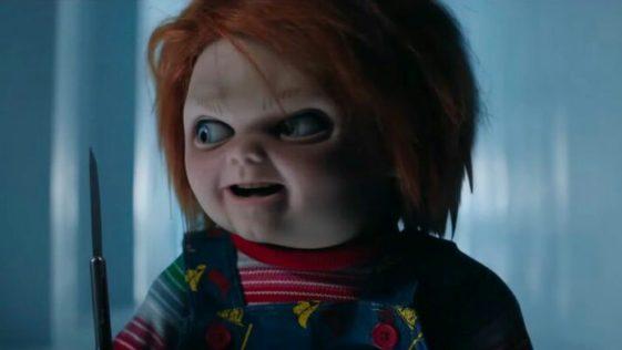 Cult of Chucky wyciek online