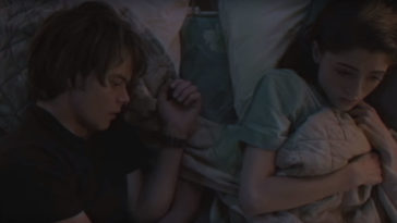 Stranger Things - Love in the Upside Down