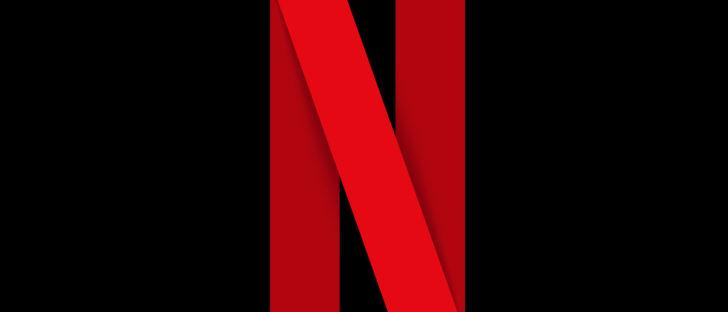 Netflix sygnet