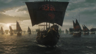 Siódmy sezon Gry o tron piractwo