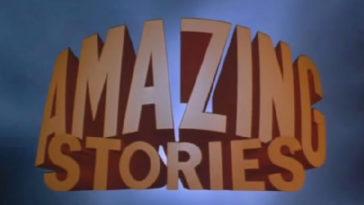 apple amazing stories fuller spielberg