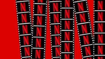 Instrukcja obsługi Netflixa online