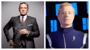 kevin spacey anthony rapp gej afera aktor house of cards spin-off