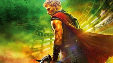 Thor: Ragnarok recenzje