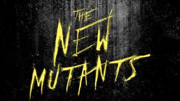 Zwiastun the new mutants