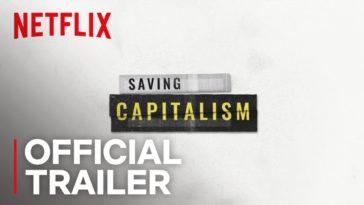 Saving Capitalism Netflix listopad film dokumentalny robert reich