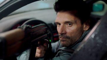 Kierowca netflix 2017 wheelman film online