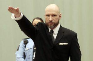 Norway film netflix anders breivik