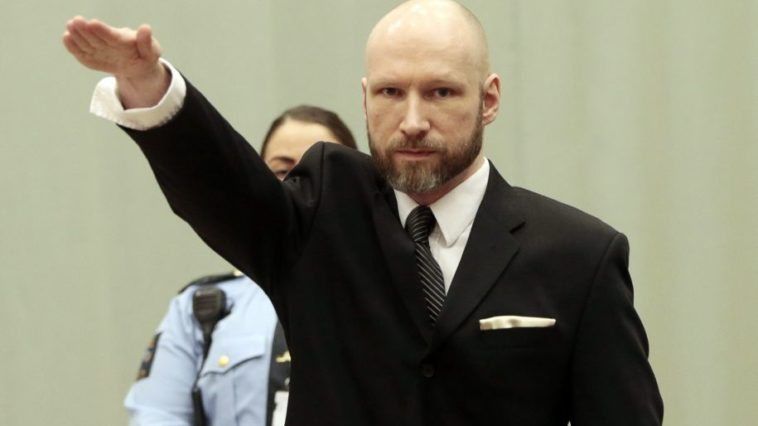 Norway film netflix anders breivik