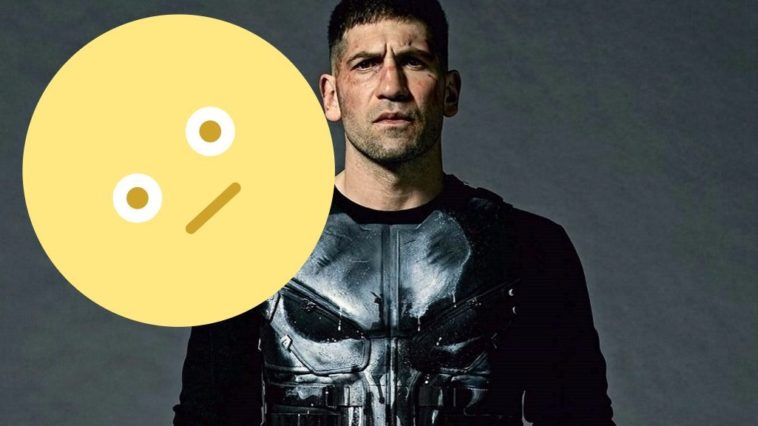 the punisher netflix serial recenzje marvel