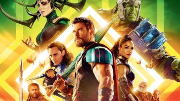 Thor: Ragnarok 2017 recenzja online pl