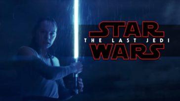 Gwiezdne wojny: Ostatni Jedi zwiastun awake star was the las jedi