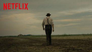 Netflix Mudbound 2017 film