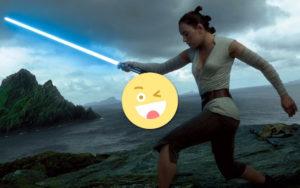 Oceny filmu Gwiezdne wojny: Ostatni Jedi. Warto iść do kina?