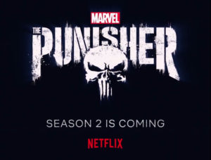 netflix i marvel the punisher sezon 2