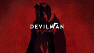 devilman crybaby anime netflix original serial 2018