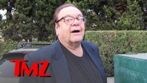 Paul Sorvino Harvey Weinstein