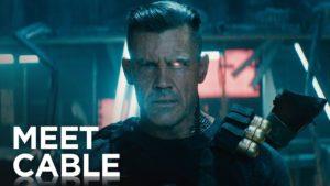 cable deadpool 2 zwiastun
