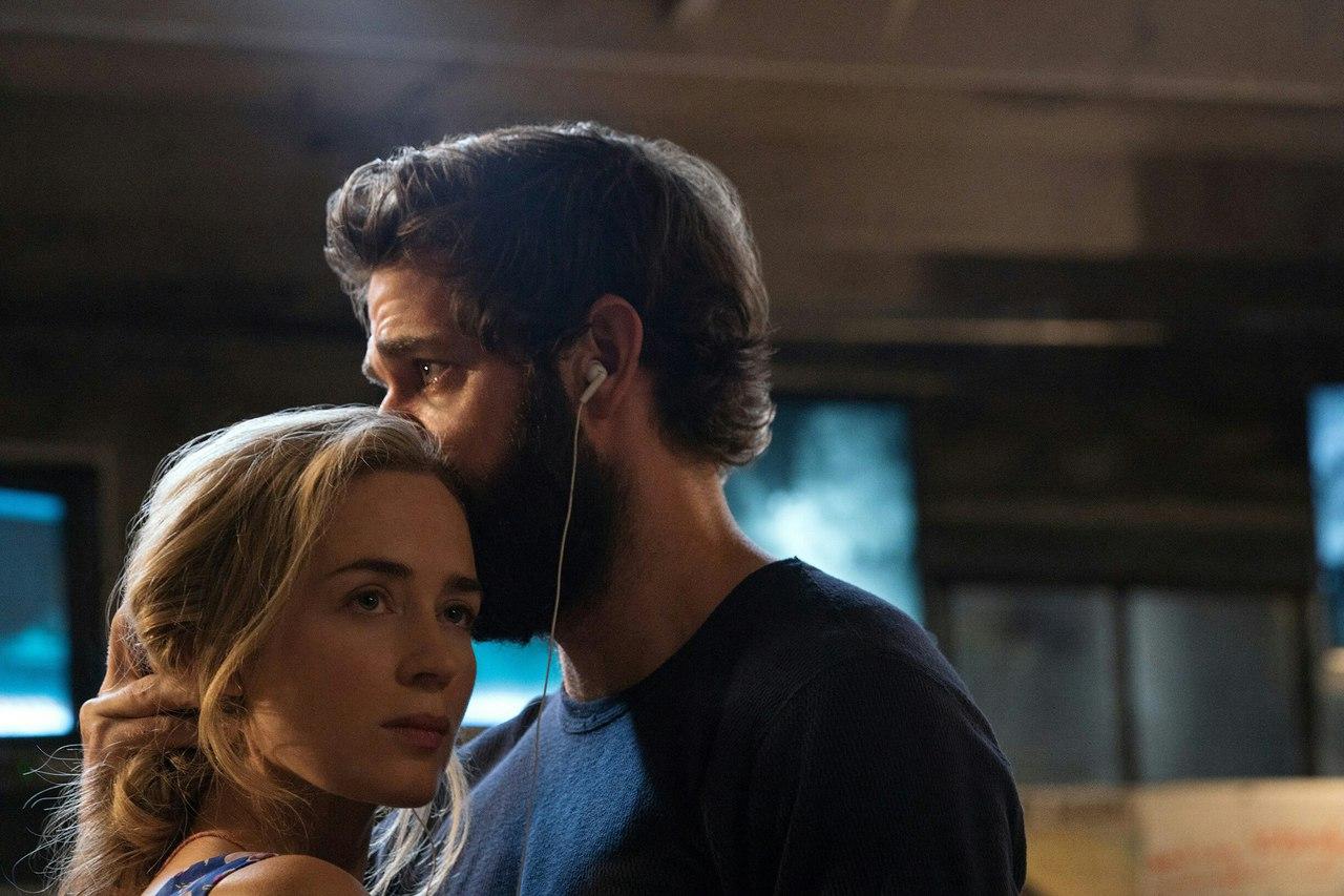 Ciche miejsce (2018)