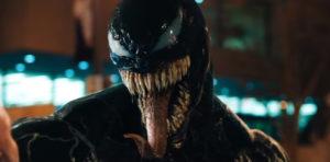 gif venom film zwiastun trailer wygląd data premiery kiedy 2018