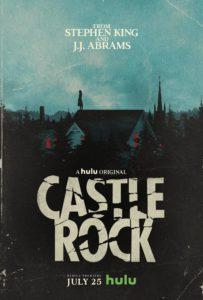 Castle Rock Plakat Castle Rock 2018 Castle Rock Poster Castle Rock Premiera Castle Rock Data premiery Castle Rock w Polsce