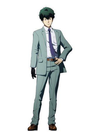 Makoto Ingress: The Animation Netflix anime