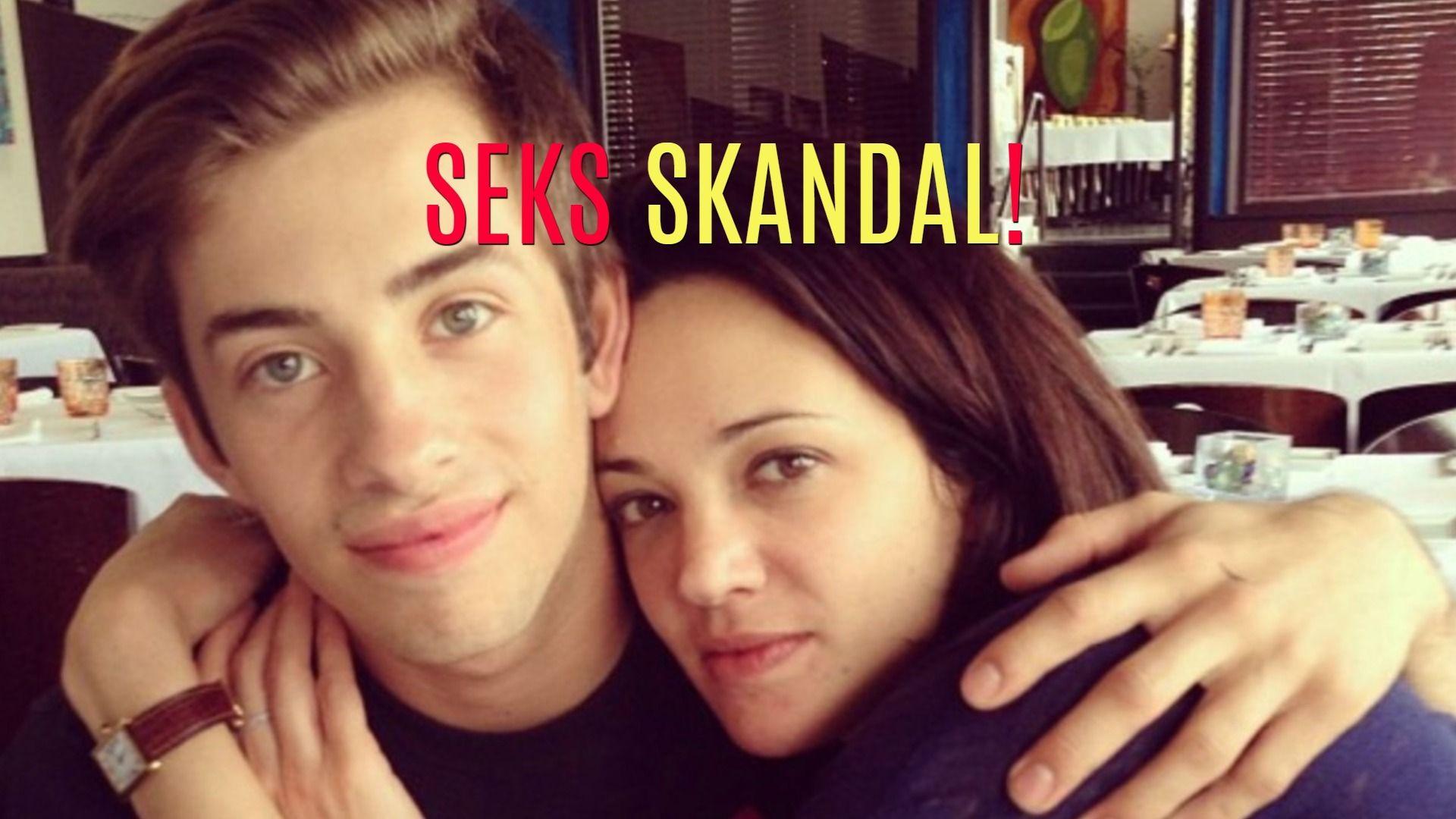Asian sex skandal wideo