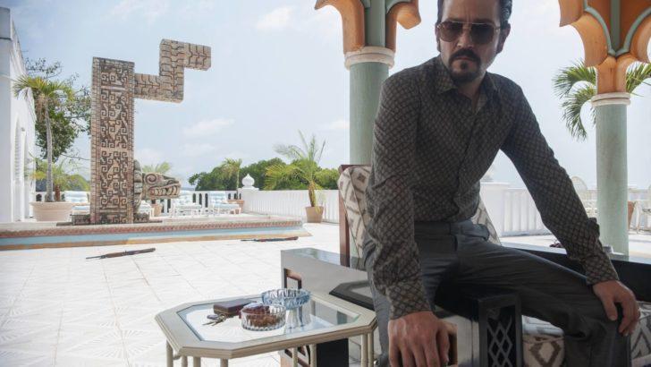 Narcos: Meksyk recenzja