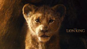 król lew zwiastun nowy król lew 2019 the lion king