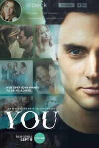 Plakat serialu Ty (You)