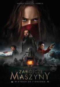 film zabójcze maszyny 2018