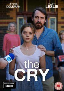 Plakat serialu Płacz