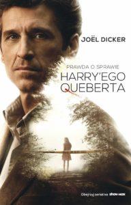 plakat Prawda o sprawie Harryego Queberta