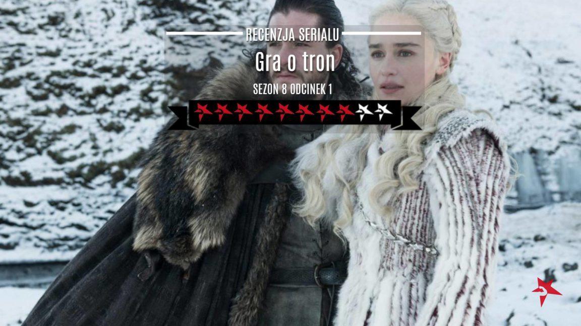 Gra O Tron Netflix Sezon 1