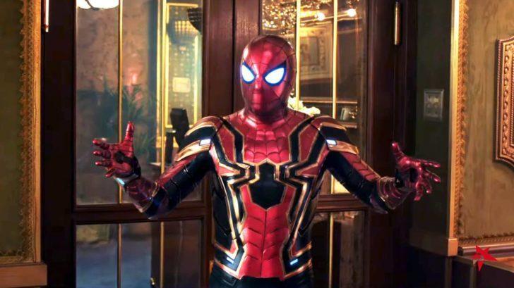Spider-Man: Daleko od domu (Sony/Marvel)