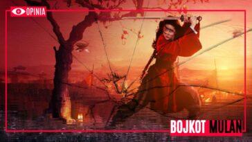 Mulan bojkot