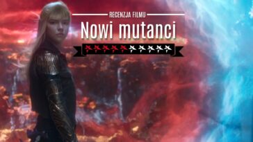 Nowi mutanci recenzja filmu