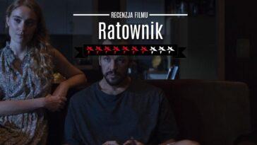 Ratownik El Practicante Netflix recenzja filmu hiszpański film 2020