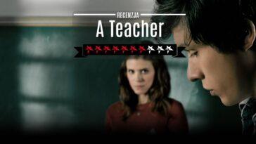 A Teacher serial Nauczycielka Hulu online napisy pl lektor recenzja