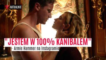 Armie Hammer kanibal kanibalem