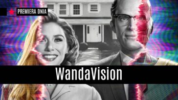 WandaVision online premiera napisy pl lektor disney plus serwis recenzje oceny opinie