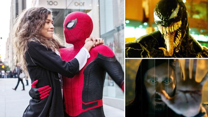 Disney+ zaoferuje prawie wszystkie filmy i seriale na podstawie komiksów Marvela