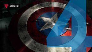 Kapitan Ameryka 4 Steve Rogers Sam Willson film