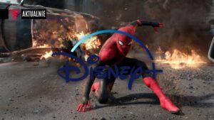 spider-man disney plus netflix sony