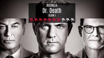 dr. death doktor śmierć serial recenzja christopher duntsch