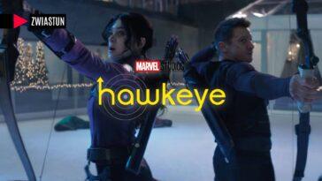Hawkeye zwiastun